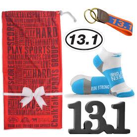 Half Marathon Gift Set