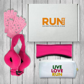 RUNBOX Gift Set - Winter Run