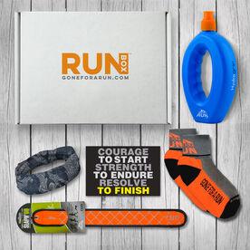 RUNBOX Gift Set - Run (Male)