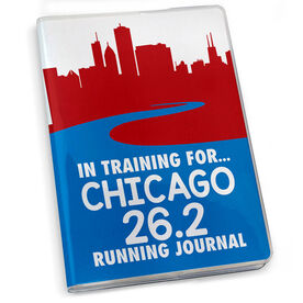 GoneForaRun Running Journal - Training For Chicago