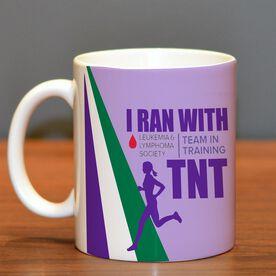 TNT Team in Training Ceramic Mug