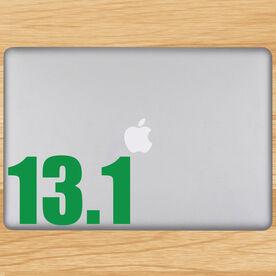 13.1 Removable GoneForaRunGraphix Laptop Decal