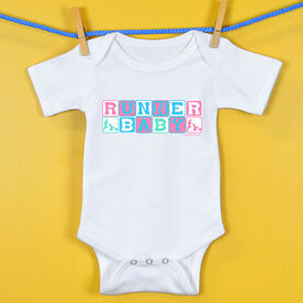 Baby One-Piece Runner Baby