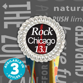 Race Hook Tag Rock Chicago 13.1