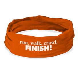 RokBAND Multi-Functional Headband - Run. Walk. Crawl. FINISH!