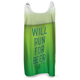 Running Cape Will Run For Green Beer