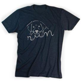 Running Short Sleeve T-Shirt - Run With A Friend