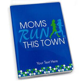 GoneForaRun Running Journal - Moms Run This Town Logo