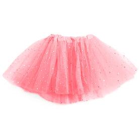 Runners Tutu - Pink Sparkle