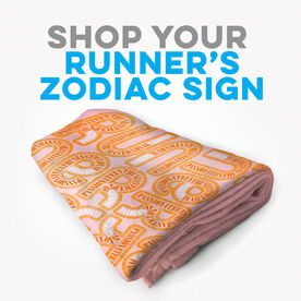 Click to Shop all Running Zodiac Beach Towels