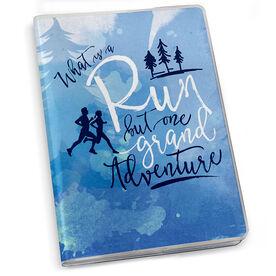 GoneForaRun Running Journal What Is A Run