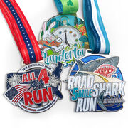 Virtual Race Buddy Medals $5.00