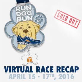 Run Dog Run Virtual 5K