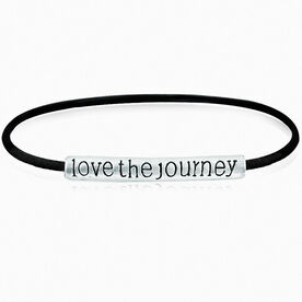 love the journey Band Bracelet