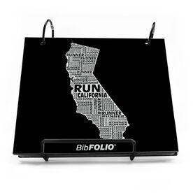 California State Runner BibFOLIO