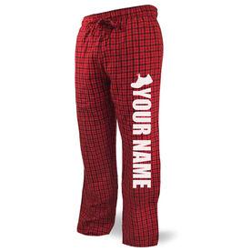 Running Lounge Pants Runner Shoe Your Name