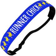 Julibands No-Slip Headbands Runner Chick