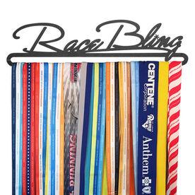 Race Medal Hanger Race Bling MedalART