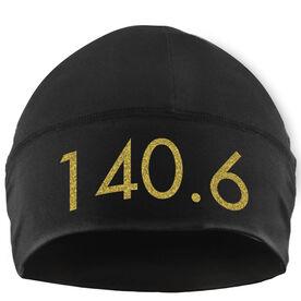 Run Technology Beanie Performance Hat - 140.6