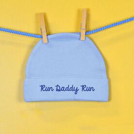 Baby Cap Run Daddy Run