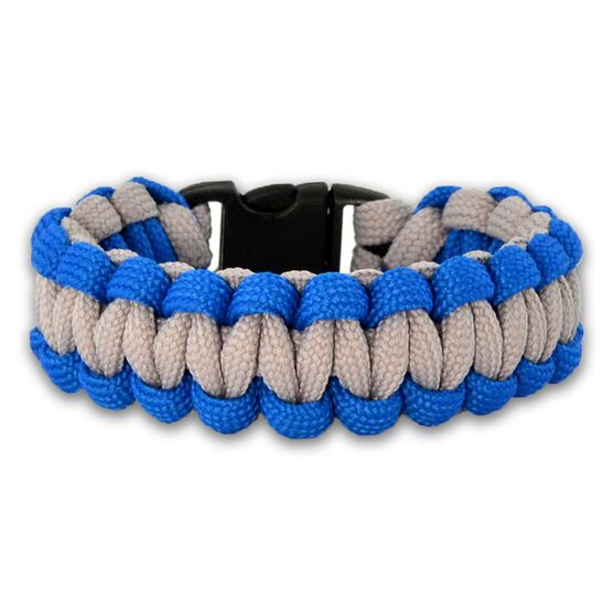 Paracord IDmeBAND Replacement Bracelet