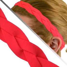 GripBand Headband - Neon Pink