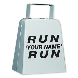 Cow Bell Customized with Your Name!