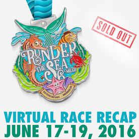 Runder The Sea Virtual 6 Mile Race