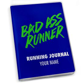 GoneForaRun Running Journal - Bad Ass Runner