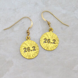 Livia Collection 14K Gold Vermeil 26.2 Earrings