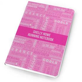 Running Notebook Running Motivation