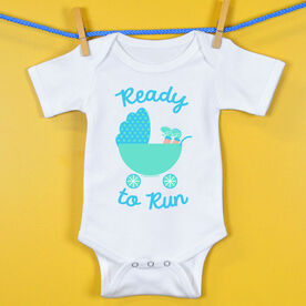 Baby One-Piece Ready To Run