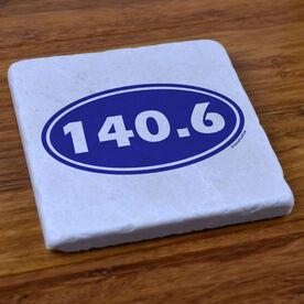 140.6 TRI - Stone Coaster