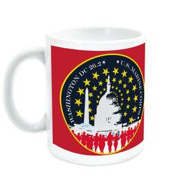 Washington DC 26.2  Ceramic Mug