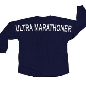 Running Statement Jersey Ultra Marathoner