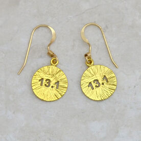 Livia Collection 14K Gold Vermeil 13.1 Earrings