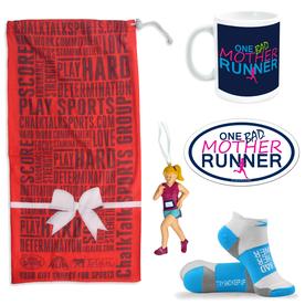 Mother Runner Gift Set