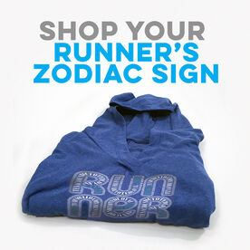 Click to Shop all Women's Zodiac Performance Hoodies