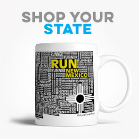 Click To Shop All State Specific Ceramic Mugs