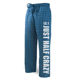 Running Lounge Pants 13.1 Just Half Crazy