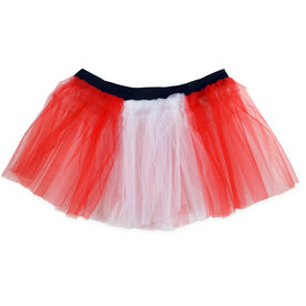 Runners Tutu - Red and White