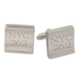 NYC 26.2 Cufflinks