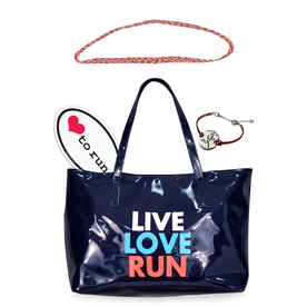Live Love Run Build Your Own Gift Bag