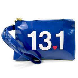 13.1 Half Marathon Runner's Wristlet Bag - Rylee
