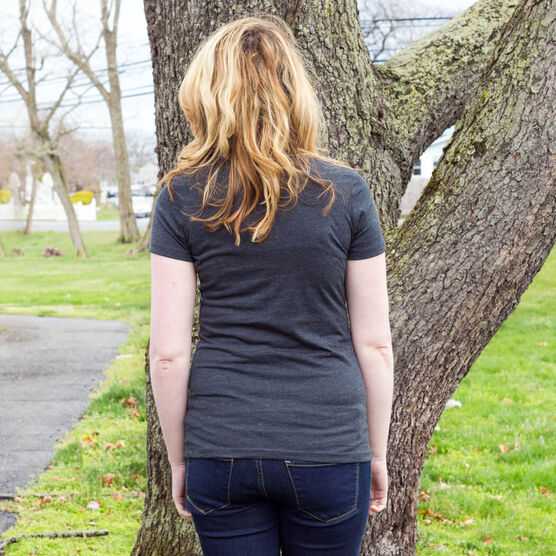 Women's Everyday Tee Holiday Run