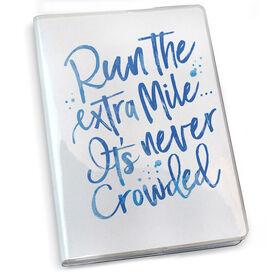 GoneForaRun Running Journal Run The Extra Mile