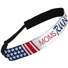 Julibands No-Slip Headbands - Moms Run This Town RWB