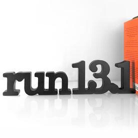 Run 13.1 Wood Words