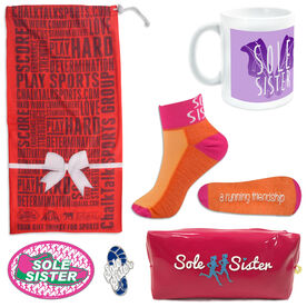 Sole Sister Gift Set
