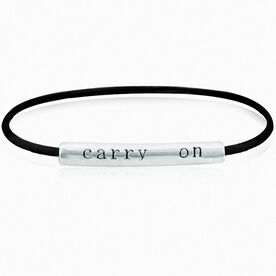 carry on Band Bracelet